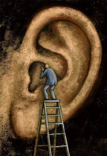 """Resultado de imagen para ¡Quien tiene oído para oír, que oiga!"""""""