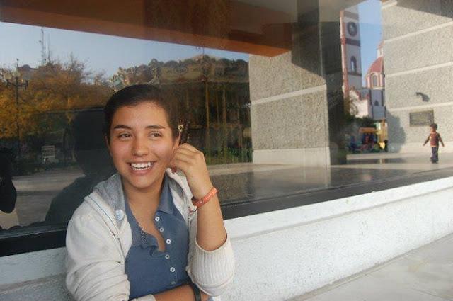 """A 6 años del """"secuestro"""" de Raquel de 18 años por """"Los Zetas"""" a sus padres le han dicho que la han visto en Tamaulipas y Nuevo León"""