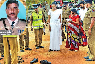 Kurunegala shooting: Suspect who shot and killed SI arrested