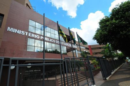 MP pede bloqueio de bens do município de Goiânia