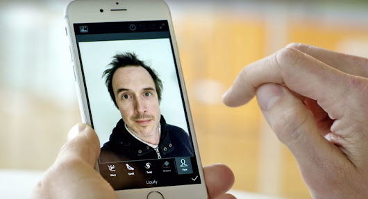 This App Will Change the Way People 'Edit' Selfie Pictures