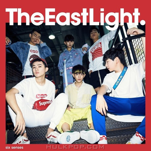 TheEastLight. – six senses – EP (ITUNES PLUS AAC M4A)