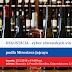 Degustácia - výber slovenských vín podľa Miroslava Jajcaya (25.1.2018)