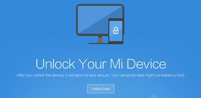 Guide to Unlock Xiaomi MI 5 Bootloader