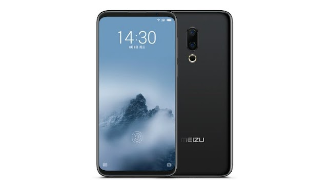 The chief executive of MEIZU says the phone without an outlet was propaganda