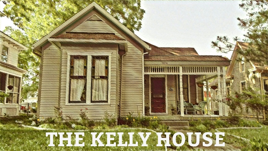 The Kelly House