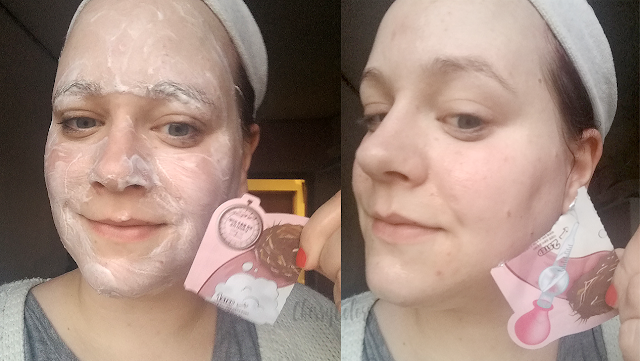 Elizavecca Pore Solution Three Step Mask