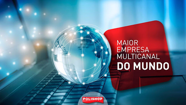 maior empresa multicanal do mundo