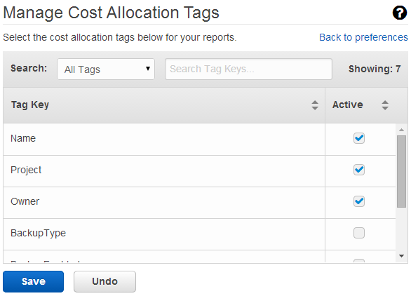 Brian Beach: Decoding Your AWS Bill (Part 2) Chargeback with Tags