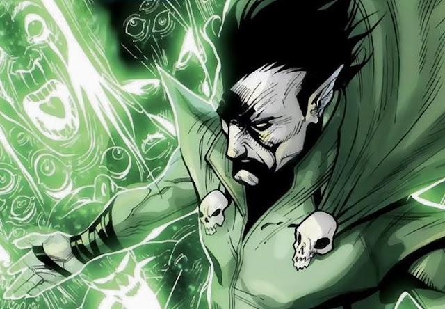 Nightmare podría ser villano en Doctor Strange 2