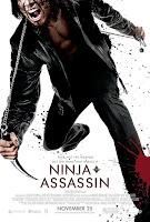 Ninja Assassin 2010 Dual Audio [Hindi+English] 720p BluRay ESubs Download