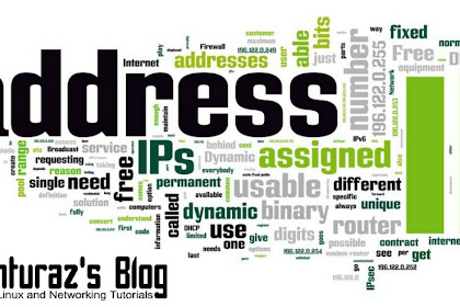 Konfigurasi IP Address via CMD di Windows