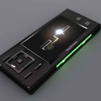 Future Electronics: Future Sony Erricson (PSP)