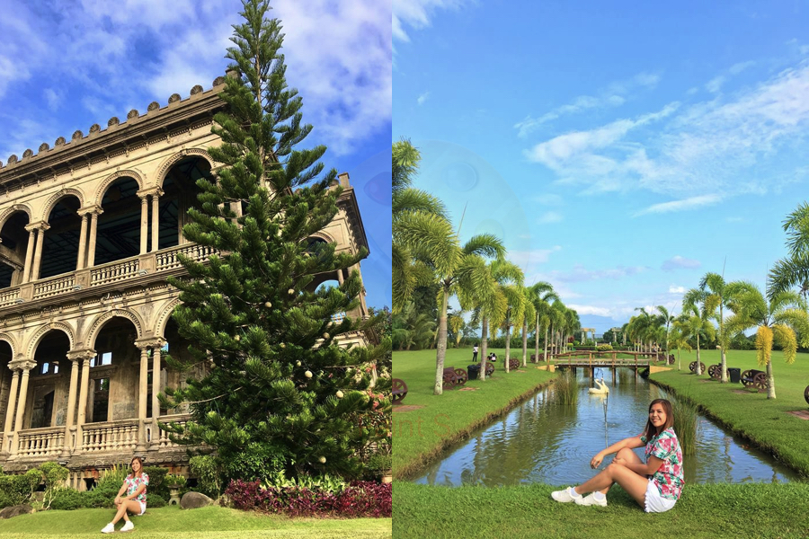 Bacolod tour package
