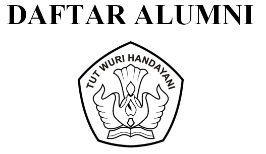 Format Daftar Alumni untuk Berkas Akreditasi Sekolah SD-SMP-SMA