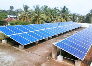SD College Becomes The First Solar Powered College In Alappuzha