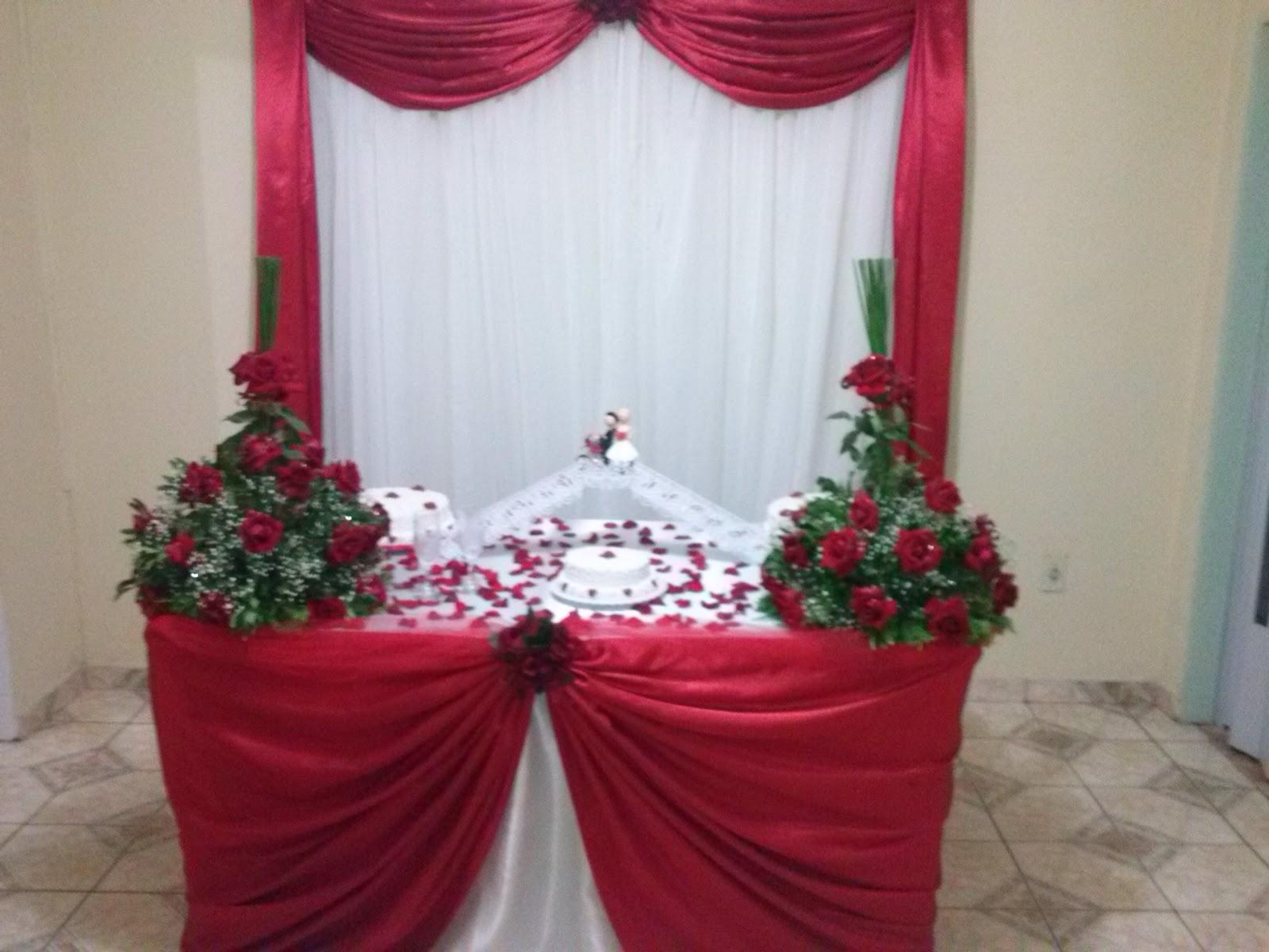 Decoração Com Tnt ~ Valeria Artmel Decoraç u00e3o de Casamento caseira