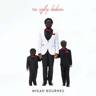 Micah Bournes - No Ugly Babies (2016) - Album Download, Itunes Cover, Official Cover, Album CD Cover Art, Tracklist