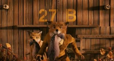 Fantástico Sr. Fox - Fantastic Mr. Fox - Cine y animación - Periodismo y Cine - Cine fantástico - el fancine - el troblogdita - ÁlvaroGP