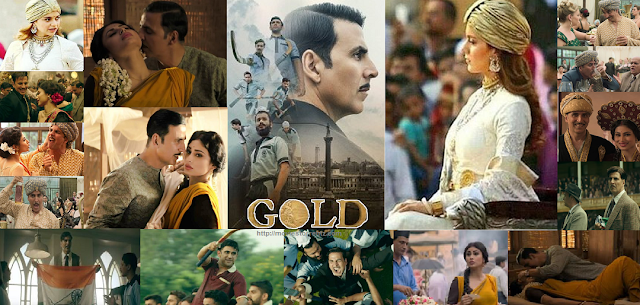 Gold (2018) hindi  movie online
