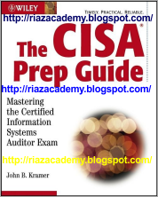 The-Cisa-Prep-Guide-Mastering-the-Certified-Information-Systems-Auditor-Exam (E-Book) Free Download