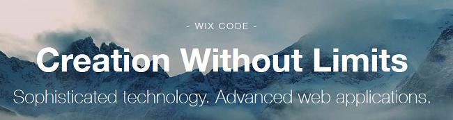Wix Code