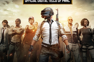 Yoodo's Sponsorship of Malaysia's First Official PUBG MOBILE National Championship is First of More to Come