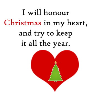 Christmas Status DP