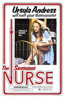 The Sensuous Nurse (1975)