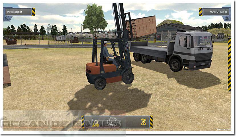 Construction Simulator 2012 Free Download | gamesnouveau