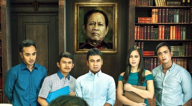Screen ShotFilm The Guys 'Raditya Dika' Full Movie 2017