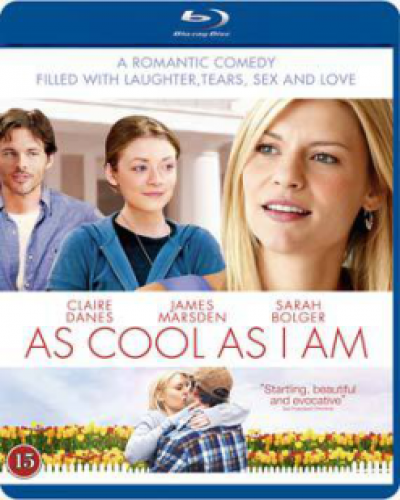 As Cool as I Am 2013 720p BluRay 700MB