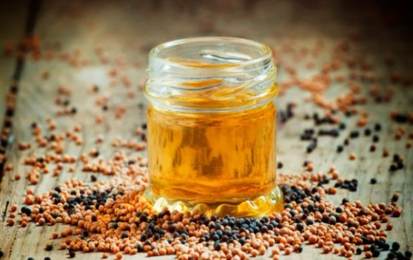 5 health benefits of mustard oil you might not know - What to do with mustard five unknown uses ...