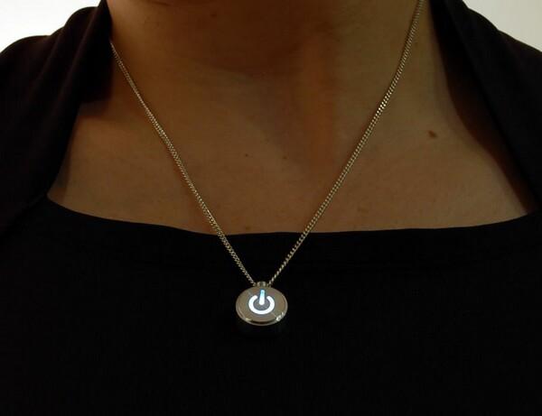 LED light pendant