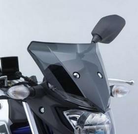Harga Aksesoris Yamaha MT 25 Resmi Maret 2017