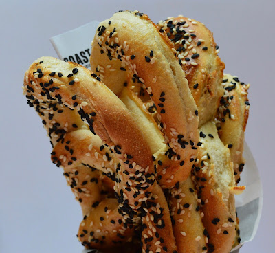 Our Guide to Family Restaurants & Children's Menus at intu Metrocentre - Pretzels from Coast to Coast