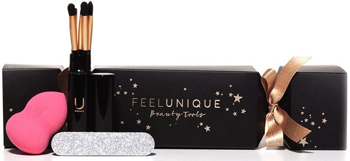 Feelunique Beauty Tools Christmas Cracker