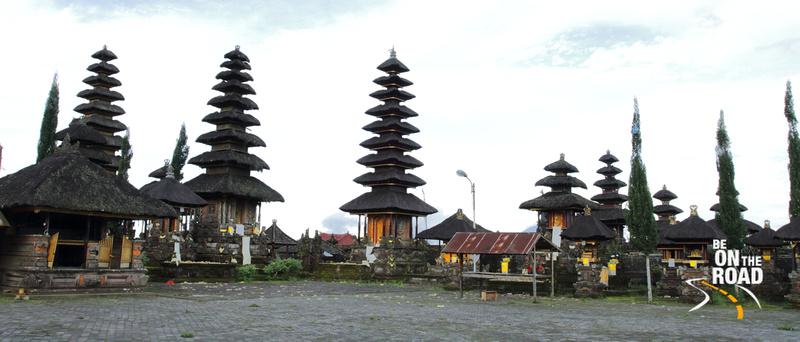 The exquisite Pura Ulan Danu Batur, Bali
