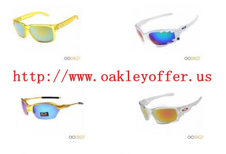 Fake Oakleys Sale