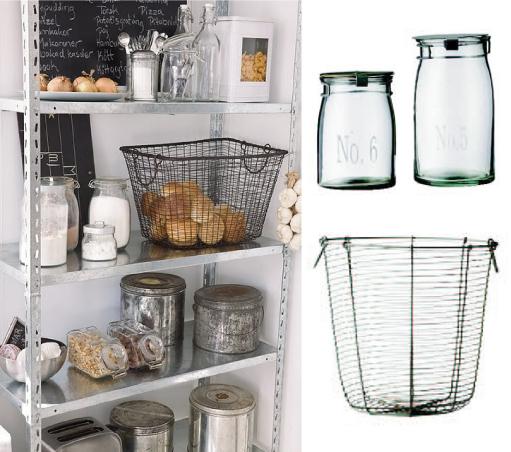 Ikea Barattoli Cucina - Design Per La Casa Moderna - Tiltu.net