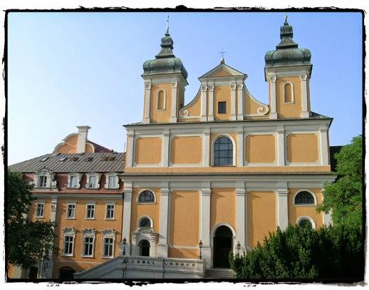 Soy de Tineo, soy europeo: Poznan