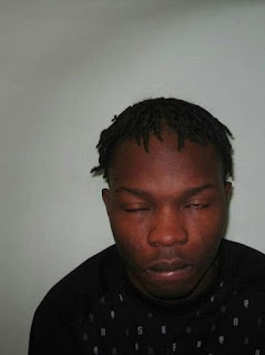 Old Mugshot Of Naira Marley Surfaces Online After He Was Declared Wanted For Robbery And Sexual Assault