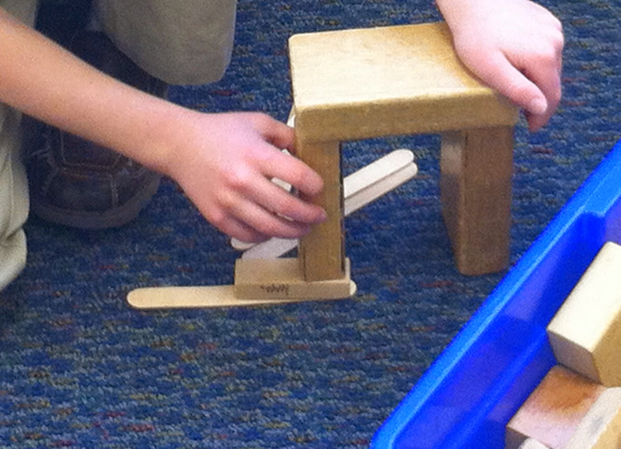 Brick By Brick Problem Solving In Action