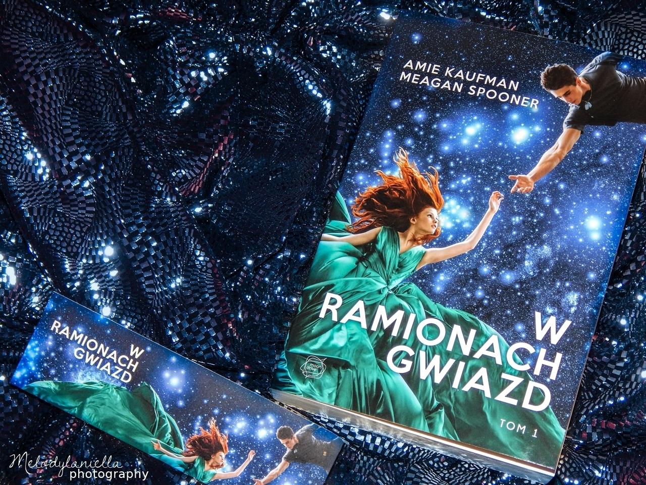 w ramionach gwiazd lilac tarver merendsen these broken stars book opis recenzja kaufman spooner moondrive