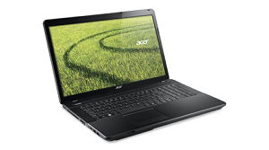 Acer Aspire E1-732G Ultra-thin Windows 8.1 64bit drivers