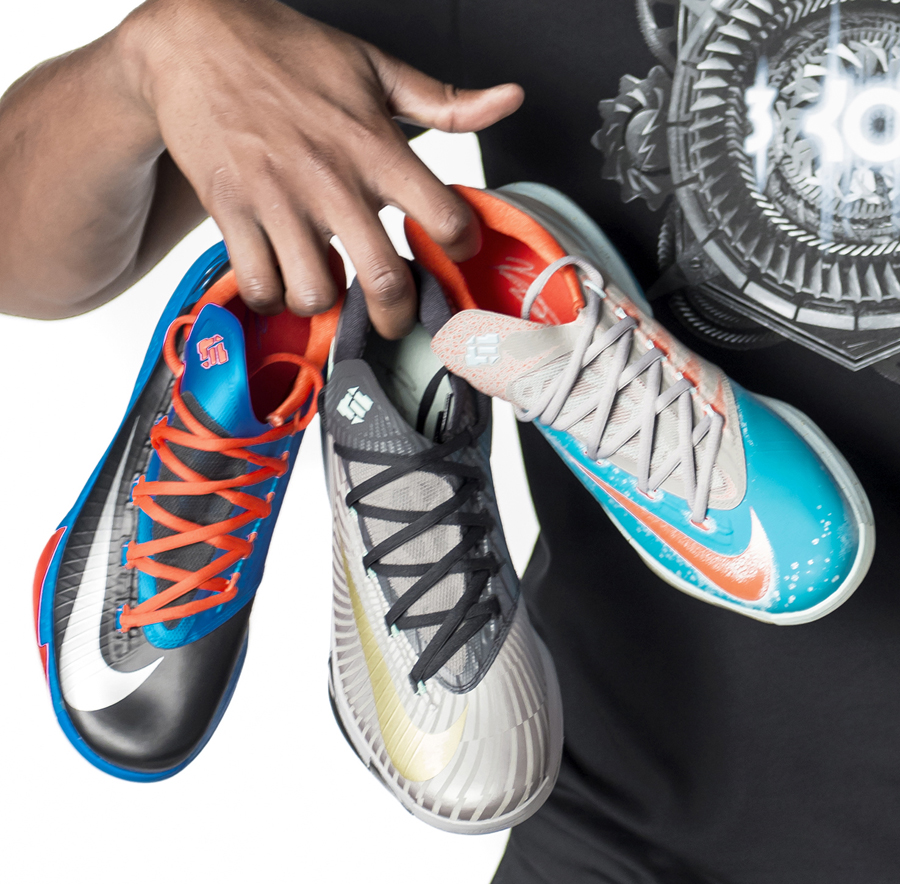 Online Footwear Platform For The