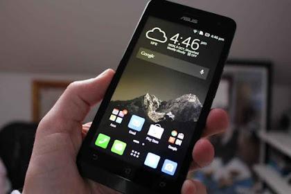 Cara Root Asus Zenfone 5 Android PC Mudah