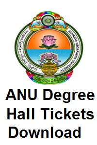 anu degree hall tickets 2017 download
