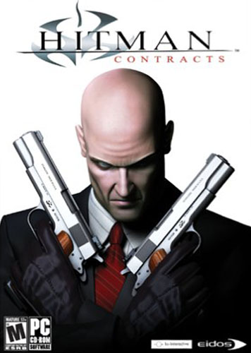 Hitman 3 Contracts PC Game Download