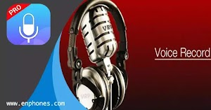 Download Voice Recorder Pro apk v37 for free